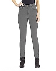 Chloe Super Stretch Skinny Jeans 33in