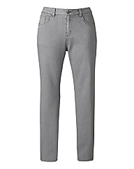 Chloe Ankle Grazer Jeans 26in