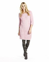 Longlone Fluffy Jumper/Tunic