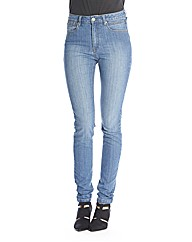 Simply Be Rita Super Skinny Jeans Reg