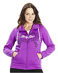 Body Star Energize Track Top Long