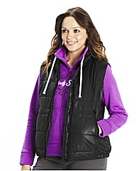 Body Star Energize Wadded Gilet
