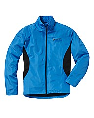 JCM Performance Track Jacket Long