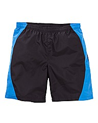 JCM Sports Performance Shorts