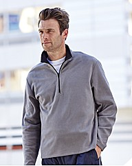 JCM Sports Pk 2 1/4 Zip Fleece