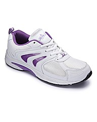 Ladies Sports Trainers E Fit