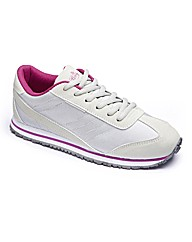 Ladies Classic Trainers EEE Fit