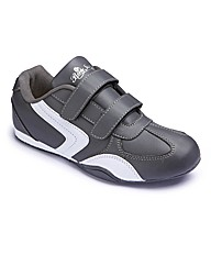Ladies Casual Trainers EEE Fit