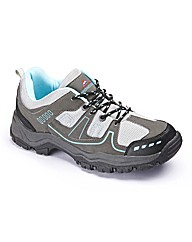 Snowdonia Ladies Walking Shoes EEE Fit