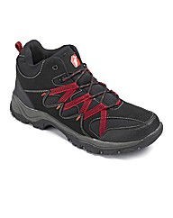 JCM Walking Boots Extra Wide