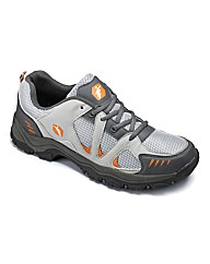 JCM Walking Shoes Extra Wide