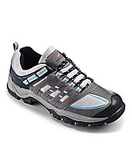 Snowdonia Walking Shoe Extra Wide Fit