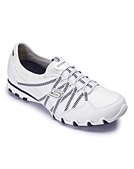 Skechers Bikers Dream Trainers E Fit