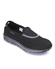 Skechers Go Walk Pumps EEE Fit