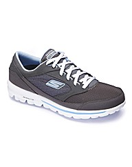 Skechers Walk Baby Trainers