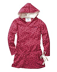 Ladies Joe Browns Long Line Hood