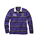 Joe Browns Long Sleeve Polo Long