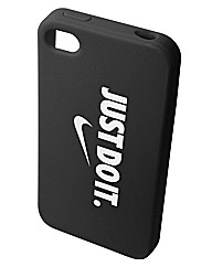 Nike Graphic Soft iPhone Case
