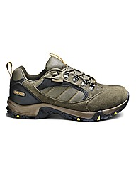 Hi-Tec Eagle Walking Shoes Wide