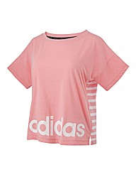 Adidas Ladies Reload Tee