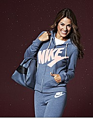 Nike Ladies Full Zip Hood