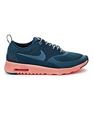Nike Ladies Air Max Kin Trainers