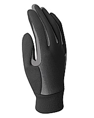 Nike Ladies Fleece Touch Screen Glove