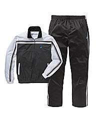 JCM Sports Knitted Tracksuit