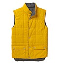 Jacamo Graffiti Reversible Gilet