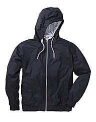 Jacamo Graffiti Windrunner Jacket