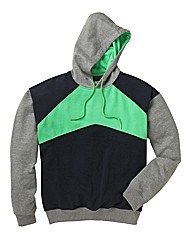 Jacamo Graffiti Overhead Hood Long