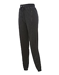 Body Star Yoga Cuffed Pant 30