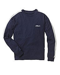 JCM Sports Long Sleeve T-Shirt
