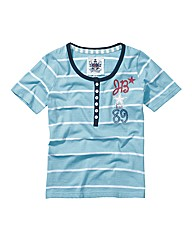 LADIES JOE BROWNS TEE