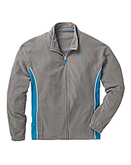 Mitre Full Zip Lightweight Fleece
