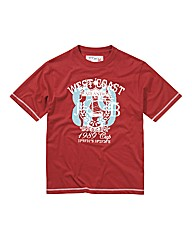 Joe Browns Sailing T-Shirt Long