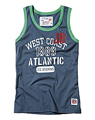 Joe Browns Atlantic Vest Long