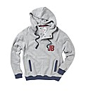 Joe Browns Overhead Hoodie Regular