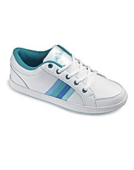 Ladies Tennis Trainers EEE Fit