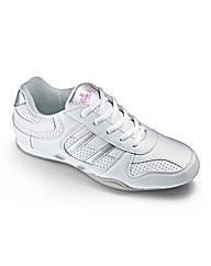 Ladies Casual Trainers E Fit