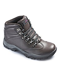 Snowdonia Ladies Walking Boots EEE Fit
