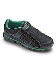 Ladies Adjustable Sports Trainers E Fit