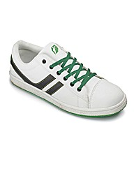 Mens Tennis Trainer Extra Wide Fit