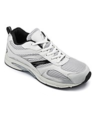 JCM Sports Jogger Trainers Extra Wide