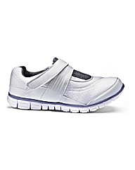 JCM Sports Lightweight Trainers EW Fit