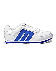Mens Mitre Trainers Standard Fit