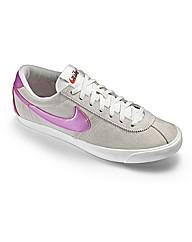 Nike Ladies Bruin Lite Suede Trainers