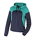Body Star Performance Full Zip Hood