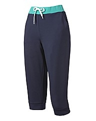 Body Star Performance 3/4 Pant