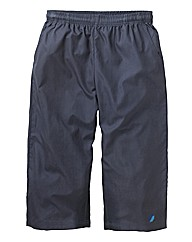 JCM Sports Calf Length Shorts